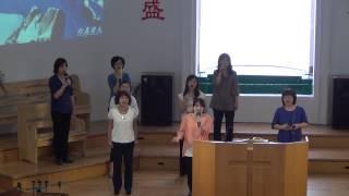 20140518浸信會仁愛堂主日敬拜