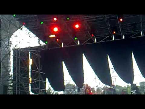 I SOGNI E LE IDEE  upper park festival BRUSCO