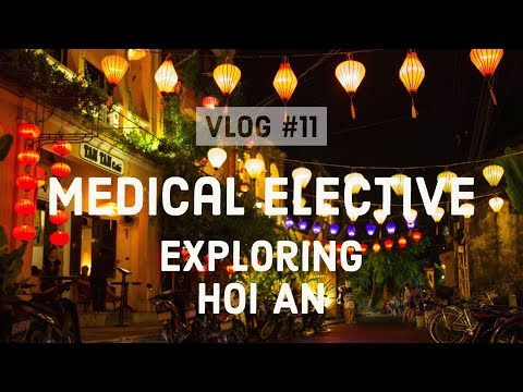 Tailored suits in Hoi An (Vietnam) - Cambridge Medical Elective #11