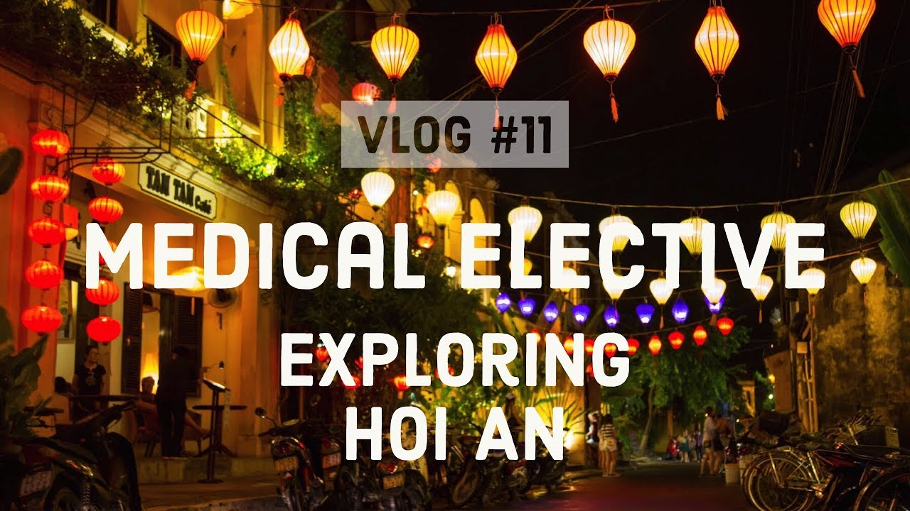 Tailored suits in Hoi An (Vietnam) – Cambridge Medical Elective #11