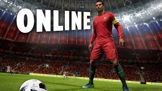 Top 5 Online Soccer - Football Games for Android | World Cup 2018 Special