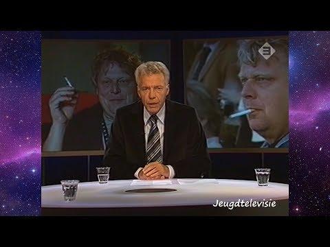 Nederland 3 aflevering NOVA Theo van Gogh vermoord 03-11-2004