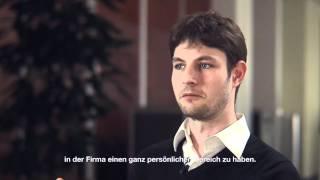 Implicit Stauraum -- design story