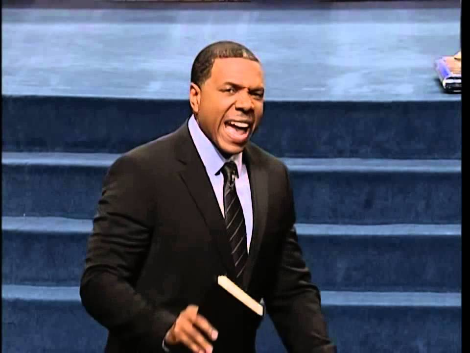 Creflo Dollar Succeeding in Everything You Do