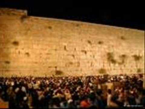 JERUSALEM MATISYAHU