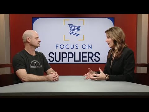 Technology, Manufacturing, eCommerce in Walmart's Fitness Ca