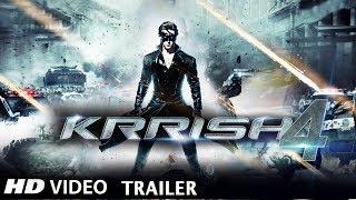 Krrish 4 Official Video Trailer 2018 | Fan Made |