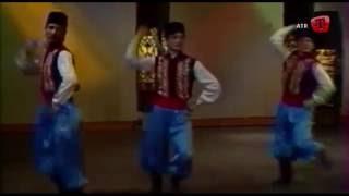 УЧАНСУ 1992г./ЯВЛУКЪ ОЮНЫ / Crimean Tatar TV Show