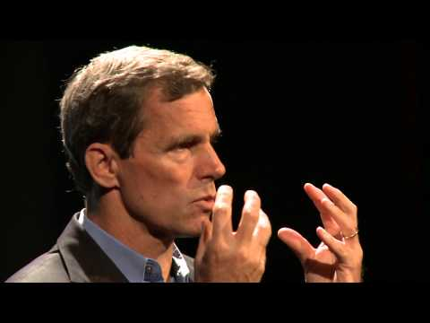 The Cost Of War: Dr Terry McCarthy At TEDxUCD