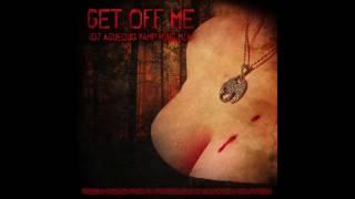 Tech N9ne ft. Problem & Darrein Safron - Get Off Me (DJ AQUEOUS Vamp King Mix) [Clean Version]]