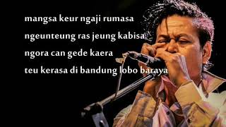Download Mp3 Tony Q Rastafara - Paris Van Java Lirik