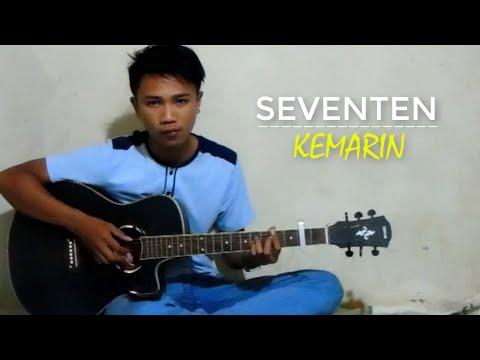 SEVENTEEN - KEMARIN (cover) Munir fingerstyle