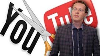 Видеоредактор YouTube прекращает свою работу 20 сентября 2017