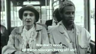 Schwarzfahrer - short film with English subtitles