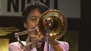 Jam Session / Blue Bossa (1989)