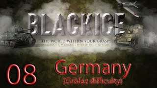 HOI III Black ICE Germany Gröfaz difficulty Ep08
