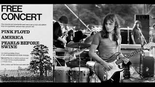 Pink Floyd - Careful With That Axe, Eugene (1971-06-26) 24/96