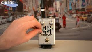 J.Rockett Audio Designs - Rockaway Archer