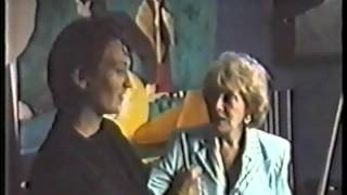 k.d.lang Interview  - Barbara Walters 1993