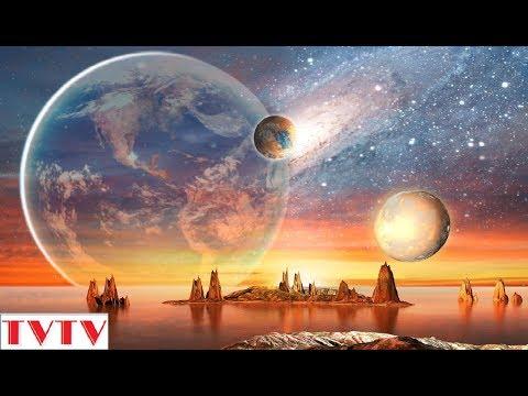 Sự sống đã hình thành như thế nào trong vũ trụ - Thư Viện Thiên Văn