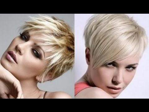 25 cute short pixie haircuts  short hairstyles ideas