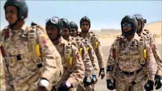 نشيد أغلى وطن لحرس الرئاسة الإمارات من إخراج زون جروب