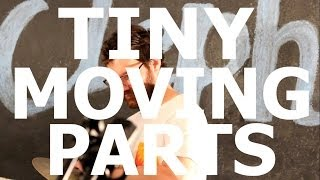 Смотреть клип Tiny Moving Parts - Coffee With Tom