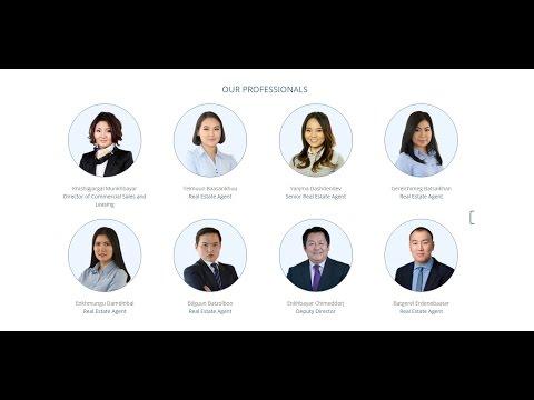 Mongolian Properties - Introduction