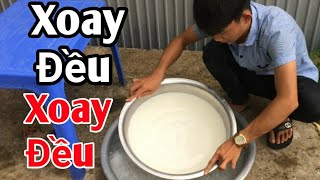 Tự Làm Kem Dừa Giải Nhiệt Ngon Tuyệt l Nguyễn Hải
