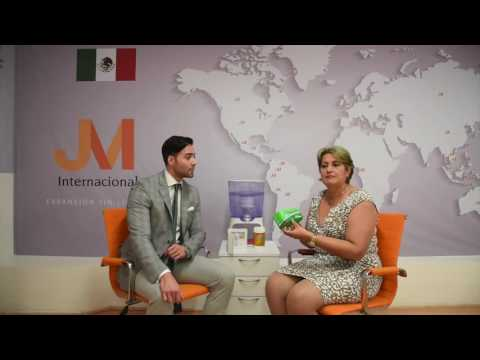 JM Mexico - Entrevista Nelly  y Milagros  Testimonial/Interview