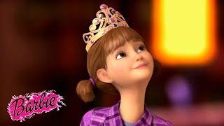 Барби: Академия принцесс. Приключения Барби мультик