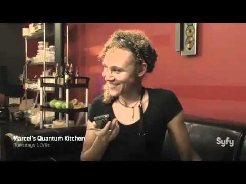 Marcel S Quantum Kitchen