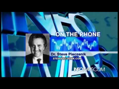 Dr. Pieczenik high level insider on Geopolitics, Snowden, Military Industrial Complex