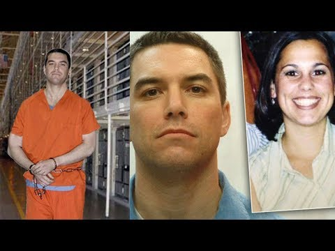 Scott Peterson Builds Prison Shrine to Murdered Wife