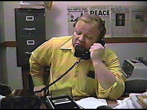 KCBS AM Radio Street News Reporter -- Jim Hamblin