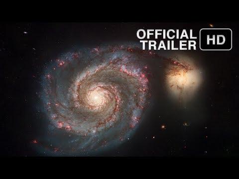 Hidden Universe 3D - Official IMAX Trailer - HD