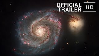 Hidden Universe 3D - Theatrical Trailer (2013) - Deep Space IMAX Movie [HD]