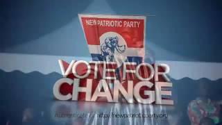 Nana Akufo-Addo Campaigning in Ayawaso West Wuogon