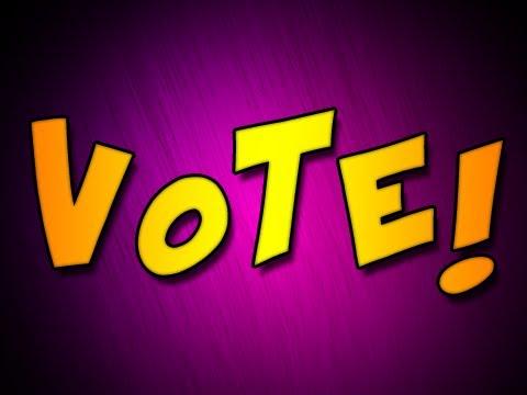VOTE VOTE VOTE!!! Super Battle Heaven Forever FINALS!