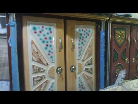 saif almari design 2018    dressing almari   #2 - YouTube