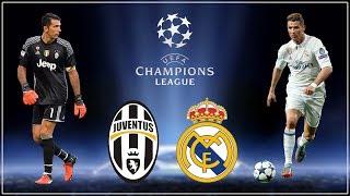 Preview & Prediksi Final Champions League Cardiff 2017 - Juventus Vs Real Madrid (Bahasa Indonesia)