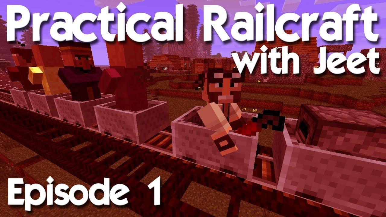 Railcraft 9 2 2 0 - Minecraft Mods - Mapping and Modding