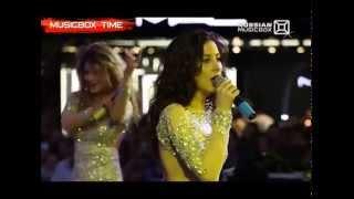 ВИА Гра в ТРЦ - Европейский. Концерт 8 марта ( MUSICBOX TIME )