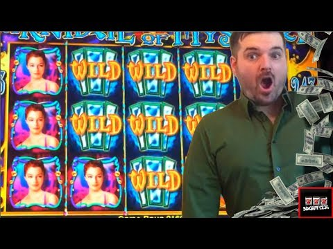 3 Cent⁉ Who Ever Heard of a Three Cent Slot Machine? Can I Bonus on 5 IGT Slots?