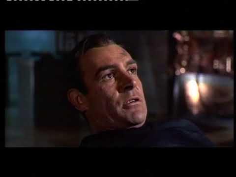 Sean Connery O.H.M.S.S.