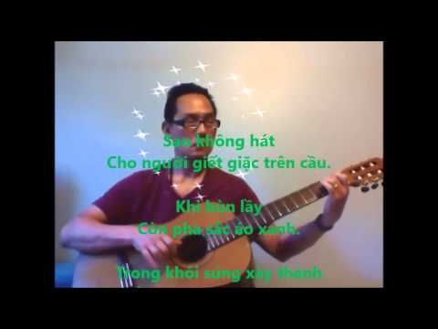Rung La Thap -  Tran Thien Thanh