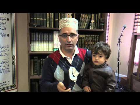 An Introduction to North Durham Masjid in North Carolina