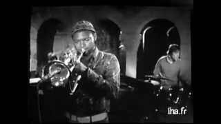 Ted Curson - L.S.D. Takes A Holiday LIVE France 1973