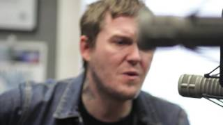 "Brian Fallon ""A Wonderful Life"""