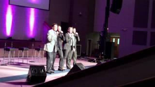 Noah Found Grace In The Eyes Of The Lord by Ernie Haase & Signature Sound